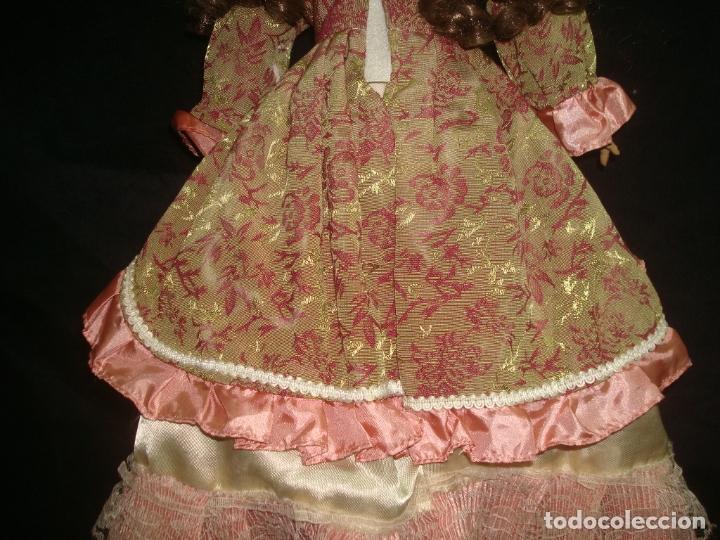 Muñeca Cayetana: cayetana ? MARCADA diana - Foto 20 - 182025548