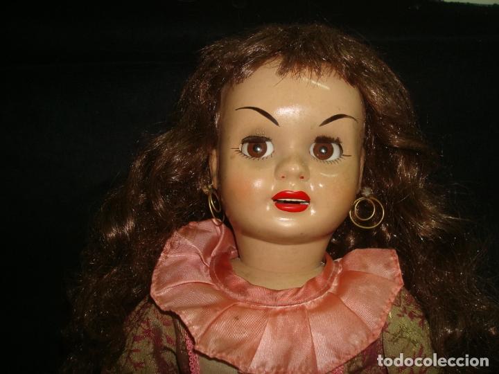 Muñeca Cayetana: cayetana ? MARCADA diana - Foto 25 - 182025548