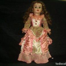 Muñeca Cayetana: CAYETANA ? MARCADA DIANA. Lote 182025548