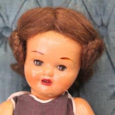 Boneca Cayetana: MUÑECA CAYETANA? 50 CM ALTURA. Lote 234338490