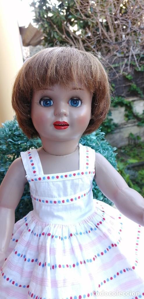 Muñeca Cayetana: Muñeca Cayetana de Diana años 50 - Foto 5 - 241167895