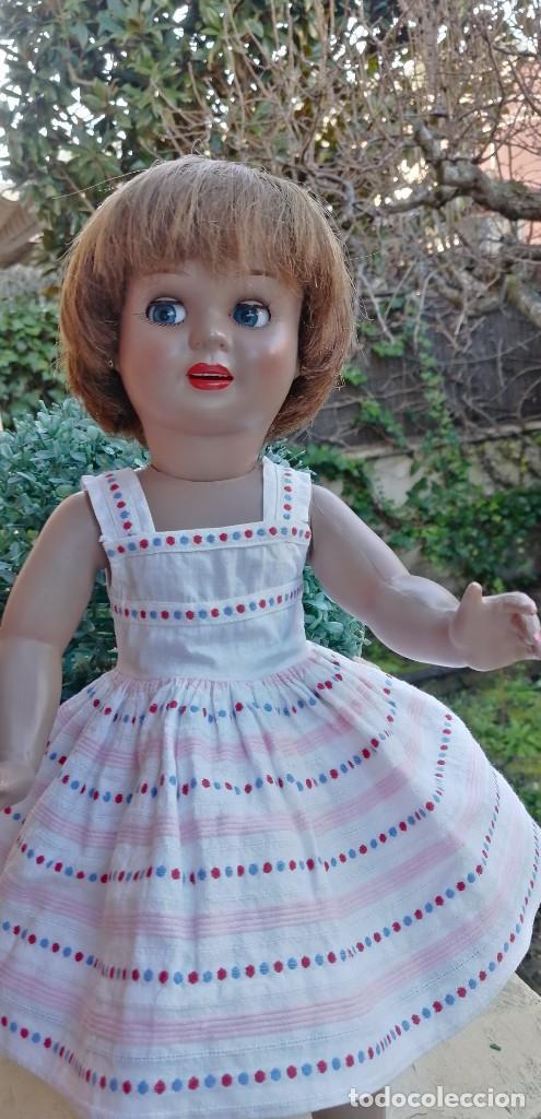 Muñeca Cayetana: Muñeca Cayetana de Diana años 50 - Foto 7 - 241167895