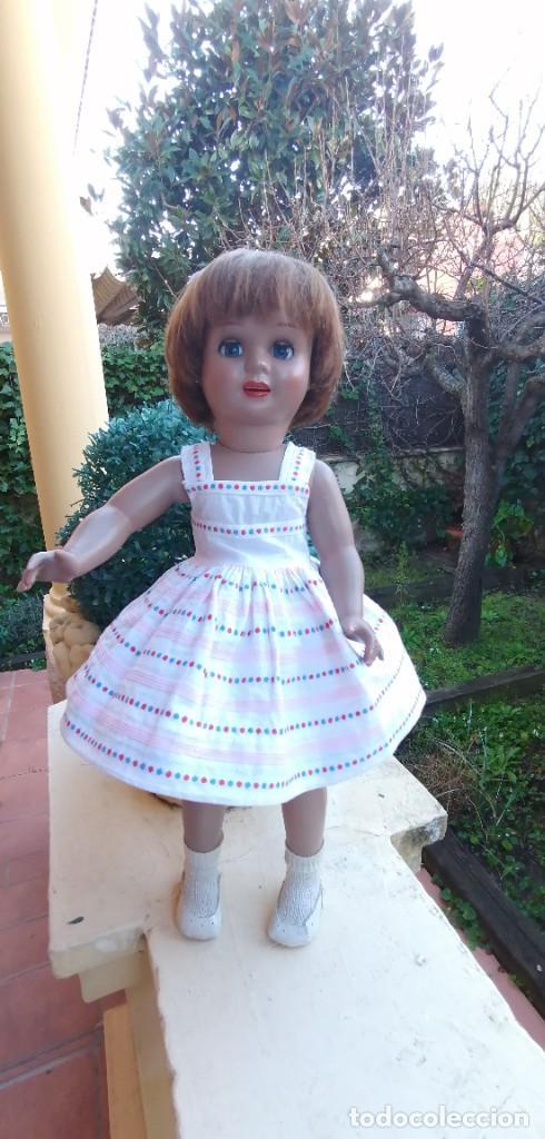 Muñeca Cayetana: Muñeca Cayetana de Diana años 50 - Foto 9 - 241167895