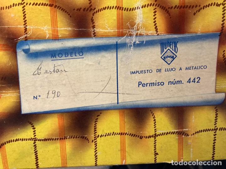 Muñeca Cayetana: Muñeca CAYETANA con VESTIDO y caja original - Foto 17 - 243842020