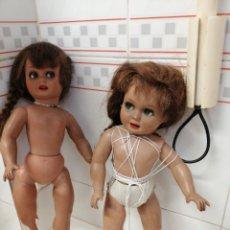 Boneca Cayetana: CAYETANA AÑOS 50. Lote 246746915