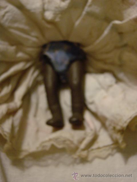 Muñeca española clasica: MUÑECA DE TERRACOTA NEGRITA - Foto 3 - 26724743