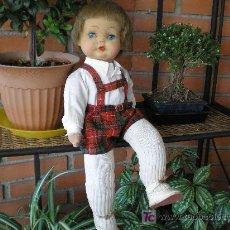 Muñeca española clasica: OFERTA PRECIOSO MILITIN. Lote 27503957