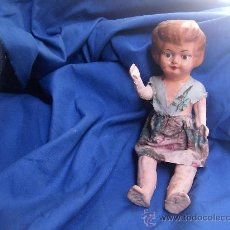 Muñeca española clasica: PEPONA MUÑECA . Lote 14248940