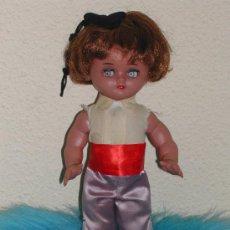 Muñeca española clasica: LINDA PIRULA / LINDO PIRULO GOYESCO - AÑOS 60. Lote 27445040