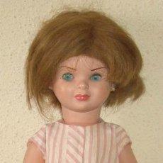 Muñeca española clasica: PIERINA DE FAMOSA,AÑOS 50,TAMAÑO PEQUEÑO. Lote 19859635
