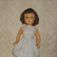 Muñeca española clasica: GABY FABULOSA MUÑECA POSIBLEMENTE DE FLORIDO, MUÑECA ESPAÑOLA. Lote 108729871