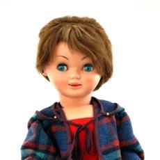 Muñeca española clasica: MUÑECA MARISOL DE FAMOSA - ROPA ORIGINAL - AÑOS 50 - 60. Lote 26410557