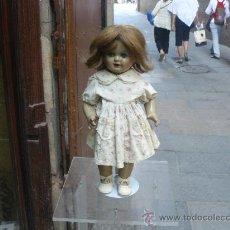 Muñeca española clasica: EXCELENTE MARI CRIS . Lote 26907969