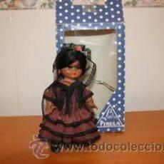 Muñeca española clasica: LINDA PIRULA DE MUÑECAS ALBA. Lote 29176059