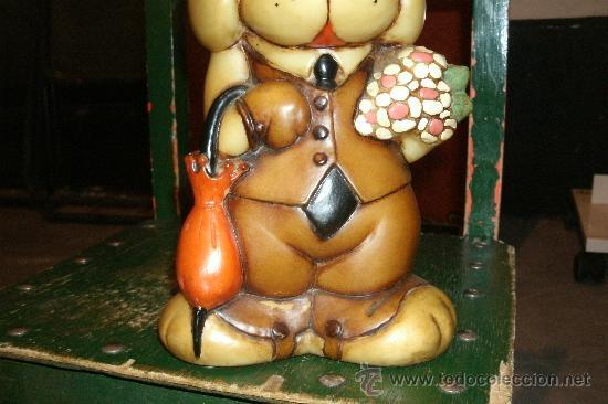 Muñeca española clasica: MUÑECO DE UN PERRITO EN PLASTICO DURO Y ORIGINAL DE LOS 60, FABRICADO EN ESPAÑA - SPAIN VINTAGE - Foto 12 - 29210367