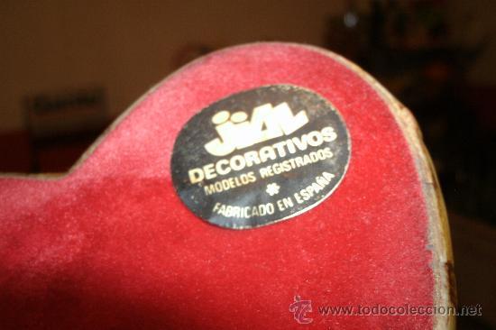 Muñeca española clasica: MUÑECO DE UN PERRITO EN PLASTICO DURO Y ORIGINAL DE LOS 60, FABRICADO EN ESPAÑA - SPAIN VINTAGE - Foto 4 - 29210367