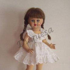 Muñeca española clasica: FANTASTICA MARI CRIS / MARICRIS, AÑOS 50. Lote 31001424