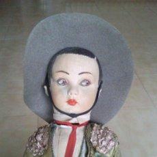 Muñeca española clasica: MUÑECA MUÑECO NATI . Lote 31942263