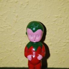 Muñeca española clasica: SONAJERO DE CELULOIDE - MUÑECO - AÑOS 30. Lote 33005169