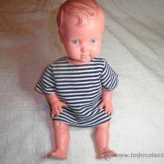 Muñeca española clasica: MUÑECA FERRARIO DE FAMOSA PLASTICO RIGIDO. Lote 35431907