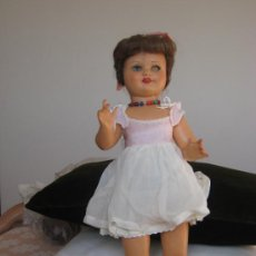 Muñeca española clasica: MUÑECA VIBEVI AÑOS 50 - ORIGINAL. Lote 35618256