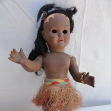 Muñeca española clasica: MUÑECA ANTIGUA.. Lote 36989183