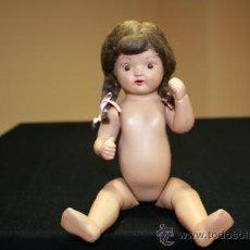 Klassische spanische Puppen - Muñeco Celuloide Antiguo.Plasticos Santa Elena.PSE.Años 50-60 - 37468726