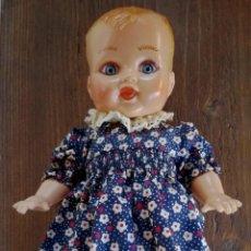 Muñeca española clasica: MUÑECA ANTIGUA ARTE MODEL. Lote 41211803