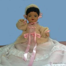 Muñeca española clasica: ANTIGUA MUÑECA DE CELULOIDE DE ICSA. Lote 63141875
