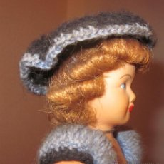 Muñeca española clasica: MUÑECA DE CELULOIDE,AÑOS 50. Lote 42232742