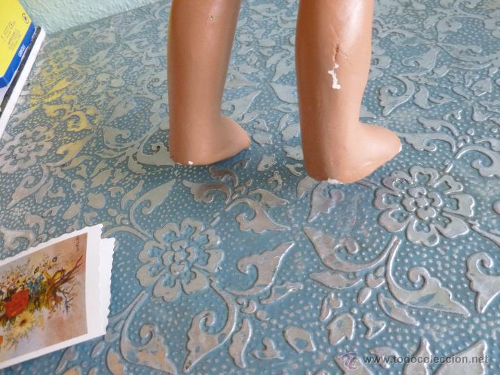 Muñeca española clasica: Preciosa muñeca antigua Teresín pequeña - Foto 4 - 42979596