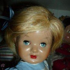 Muñeca española clasica: MUÑECA ANTIGUA MARICRIS O MARI CRIS. MARY CRIS DE FLORIDO.. Lote 42979742