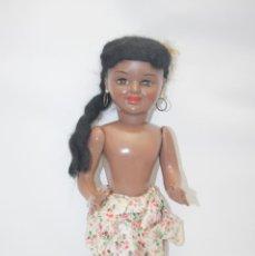 Muñeca española clasica: MUÑECA CHELITO HAWAIANA - J. BERENGUER - MUY BUEN ESTADO - AÑOS 40. Lote 43259978