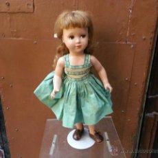 Muñeca española clasica: PRECIOSA LINDA. Lote 43295191