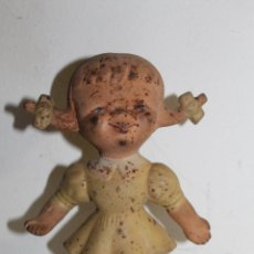 Muñeca española clasica: MUÑECA PUBLICITARIA DE AUSONIA - LÁTEX - AÑOS 50. Lote 43731254