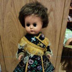 Muñeca española clasica: ANTIGUA MUÑEQUITA DE CELULOIDE. Lote 44388285