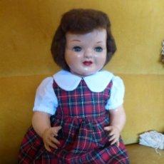 Muñeca española clasica: CHELITO. MUÑECA DE FABRICACION VALENCIANA, AÑOS 40.. Lote 46001593