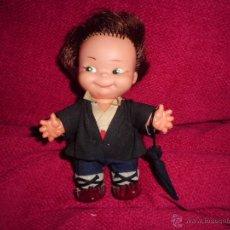 Muñeca española clasica: MUÑECO PINCHITO DE BERJUSA 17 CM ESPAÑA MUÑECO REGIONAL. Lote 46010046