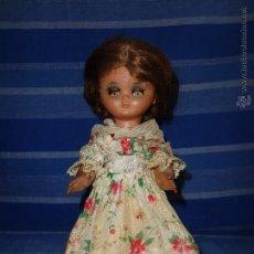 Muñeca española clasica: ANTIGUA Y MUY RARA LINDA PIRULA, LEER DESCRIPCION, 111-1. Lote 46533443
