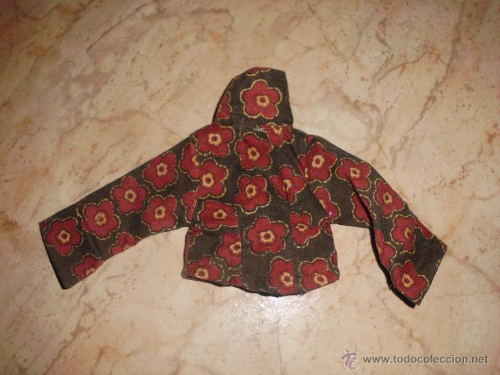Muñeca española clasica: preciosa blusa de muñeca mariquita perez - Foto 2 - 46701496