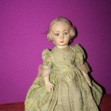Muñeca española clasica: ANTIGUA MUÑECA NATI. Lote 175477974
