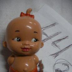 Muñeca española clasica: ANTIGUO MUÑECO BEBE ANDADOR A CUERDA - ENVIO GRATIS A ESPAÑA . Lote 46832405