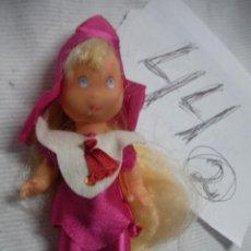 Muñeca española clasica: ANTIGUO MUÑEQUITA - ENVIO GRATIS A ESPAÑA . Lote 46832431