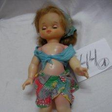 Muñeca española clasica: ANTIGUA MUÑECA . Lote 46875209