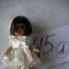 Muñeca española clasica: PEQUEÑA MARIQUITA PEREZ. Lote 47290577