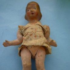 Muñeca española clasica: BONITA MUÑECA AÑOS 20. Lote 50027797