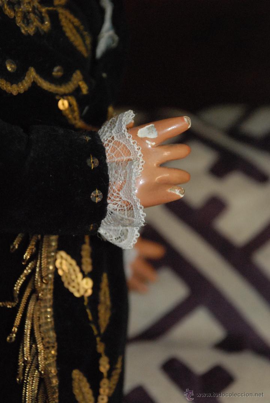 Muñeca española clasica: PRECIOSA MUÑECA AÑOS 40 - Foto 11 - 50800556