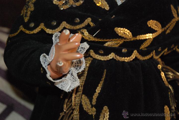 Muñeca española clasica: PRECIOSA MUÑECA AÑOS 40 - Foto 14 - 50800556