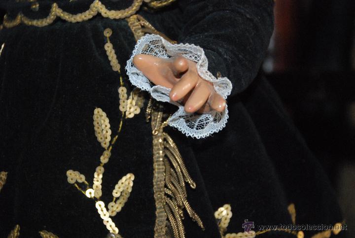 Muñeca española clasica: PRECIOSA MUÑECA AÑOS 40 - Foto 15 - 50800556