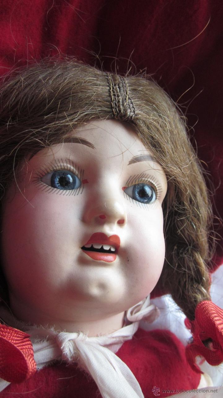 Muñeca española clasica: Antigua muñeca andadora con vestido original Tentaciones - Foto 3 - 30231223